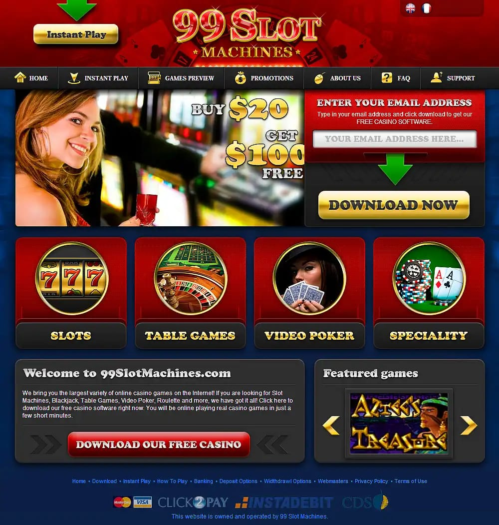 Win at slots every time